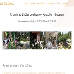 www.lesoursillons.fr